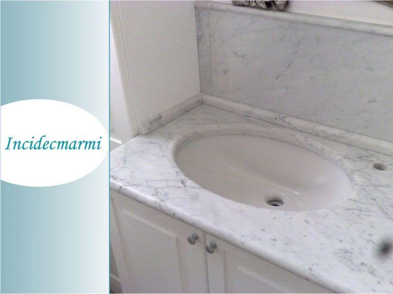 Incidecmarmi - offerta rivestimenti bagno e piatti doccia in marmo e pietra