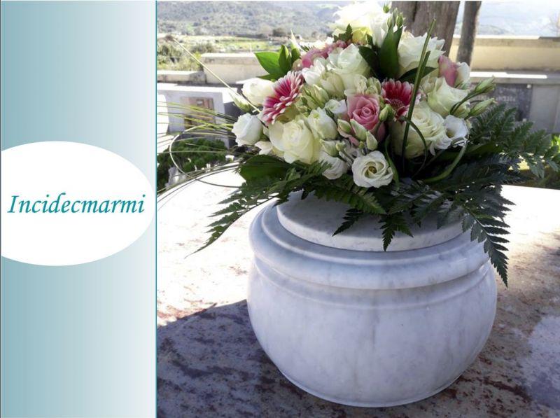 Incidecmarmi - offerta lavorazione marmo e pietra al tornio Cagliari