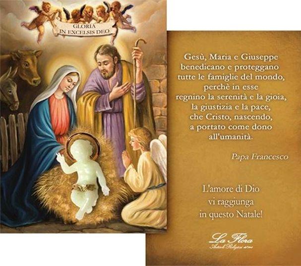 Offerta - Confezione Gesù Bambino con immagine