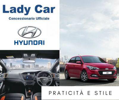 lady car arezzo concessionario hyundai arezzo