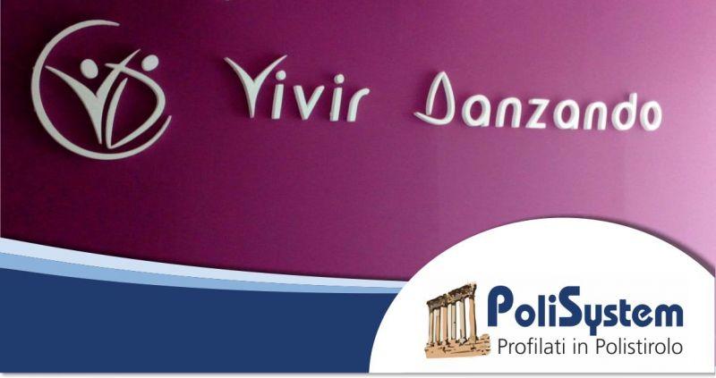 POLISYSTEM ASSEMINI - offerta loghi insegne pubblicitarie polistirolo interni e esterni