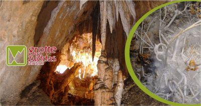 promozione grotte piu belle della sardegna offerta biglietti grotte grotte is zuddas