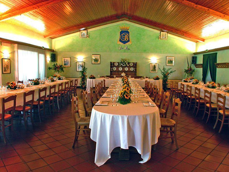 offerta ristorante pizzeria in provincia di pordenone