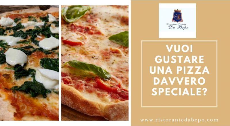 Offerta pizzeria a Fiume Veneto  – Occasione pizza senza glutine a Pordenone