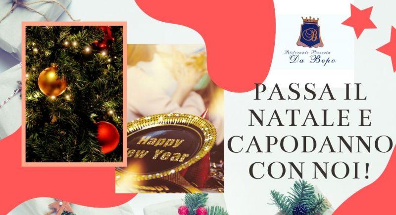 Occasione pranzo di Natale cenone di Capodanno a Fiume Veneto a Pordenone