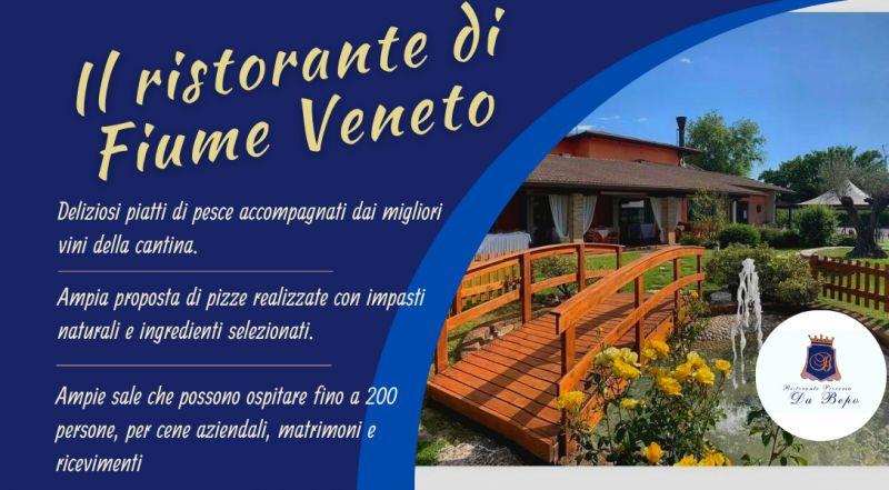 Offerta ristorante e pizzeria a Pordenone – offerta ristirante con cucina tipica friulana a Pordenone