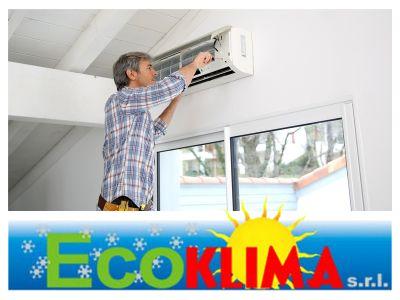 offerta impianti riscaldamento promozione assistenza manutenzione caldaie ecoklima