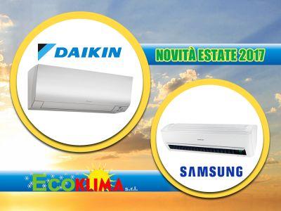 offerta condizionatore samsung promozione condizionatore daikin ecoklima