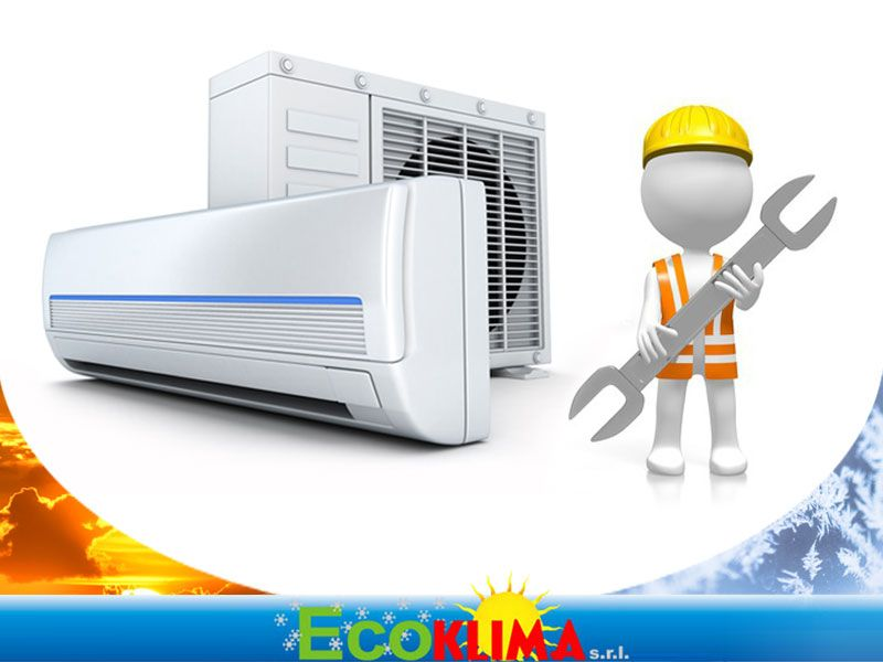 offerta installazione impianti condizionamento promozione assistenza impianti condizionamento