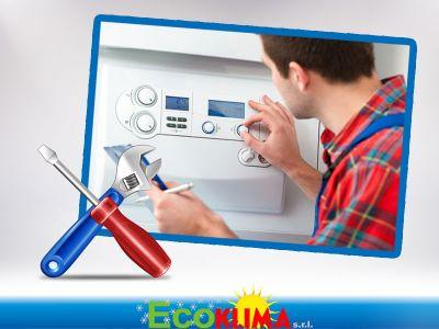 offerta manutenzione impianti riscaldamento promozione assistenza caldaie riscaldamento