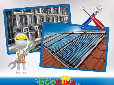 offerta manutenzione impianti civili promozione manutenzione impianti industriali