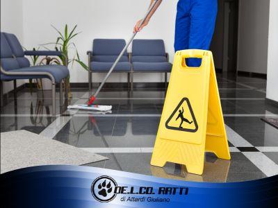 servizio di pulizie de l co ratti