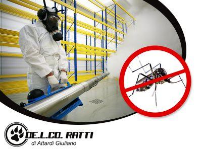 offerta interventi disinfestazione promozione disinfestazione contro insetti de l co ratti