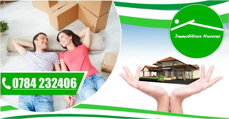Agenzia Nuorese offerta servizi immobiliari acquisto vendita - occasione case in vendita a Nuoro