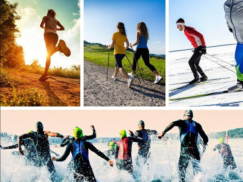 Promozione sport - Offerta articoli sportivi - Essetresport