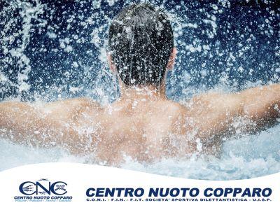 scopri i nostri corsi centro nuoto copparo
