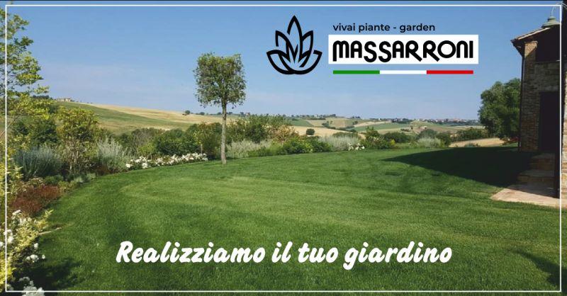 offerta realizzazione giardino perugia - occasione giardiniere per manutenzione giardino perugia