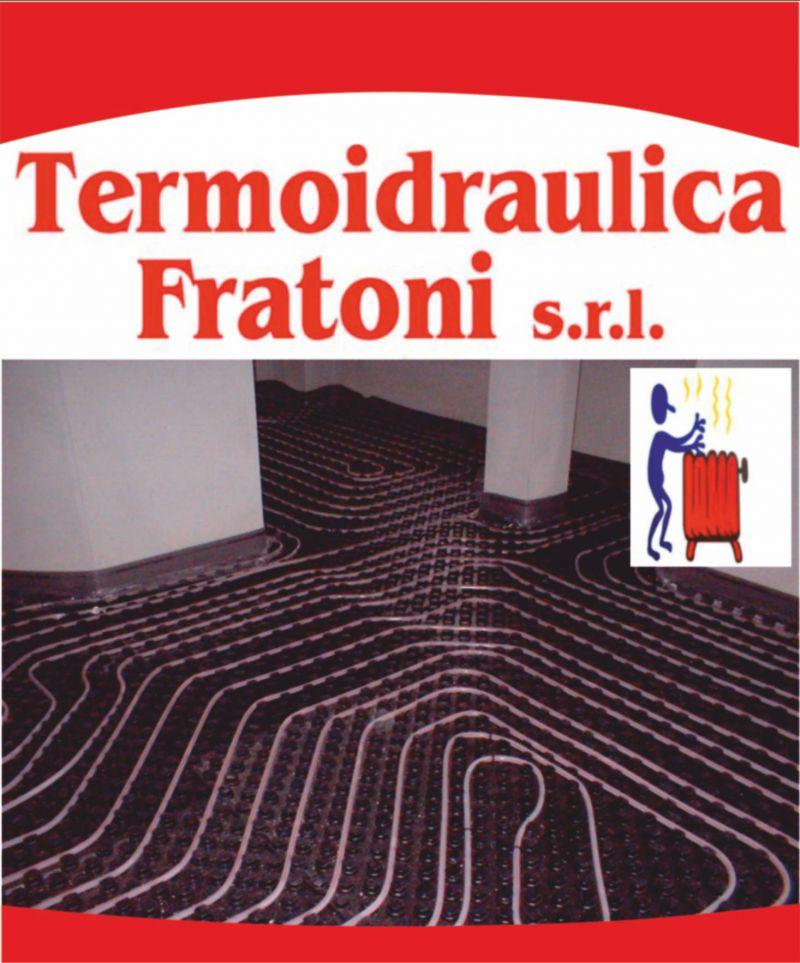 offerta installazione riscaldamento a pavimento jesi - promozione impianto riscaldamento ancona