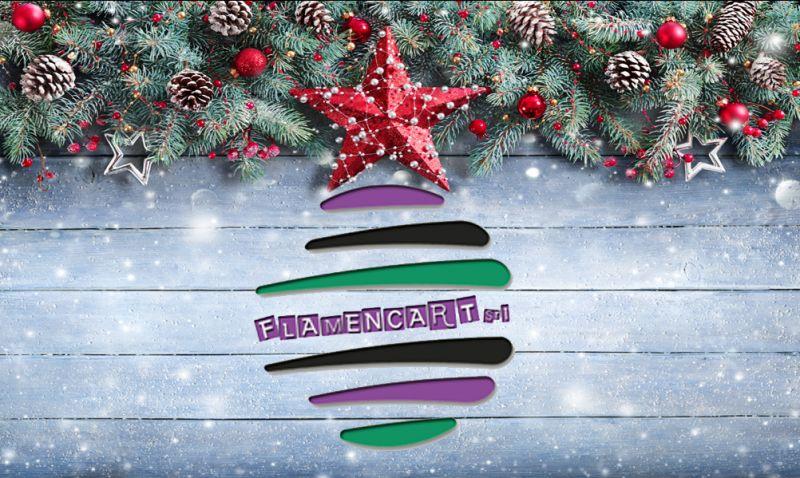 Promozione regali di natale pupazzi  cartoleria rende - offerta natalizia oggettistica ufficio