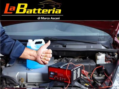offerta check up batteria promozione batteria camper bici la batteria di marco ascani
