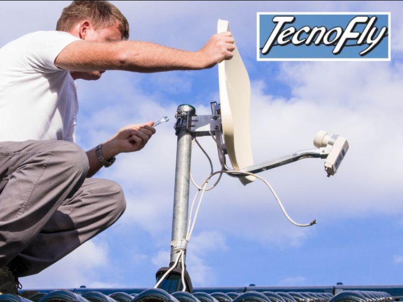 professionisti per impianti ricezione satellitare