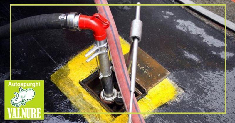 offerta intervento di pulizia fosse settiche - occasione pulizia pompe di sollevamento Piacenza