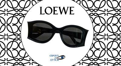 esperti in ottica offerta vendita online occhiali da sole loewe modello lw40047 u