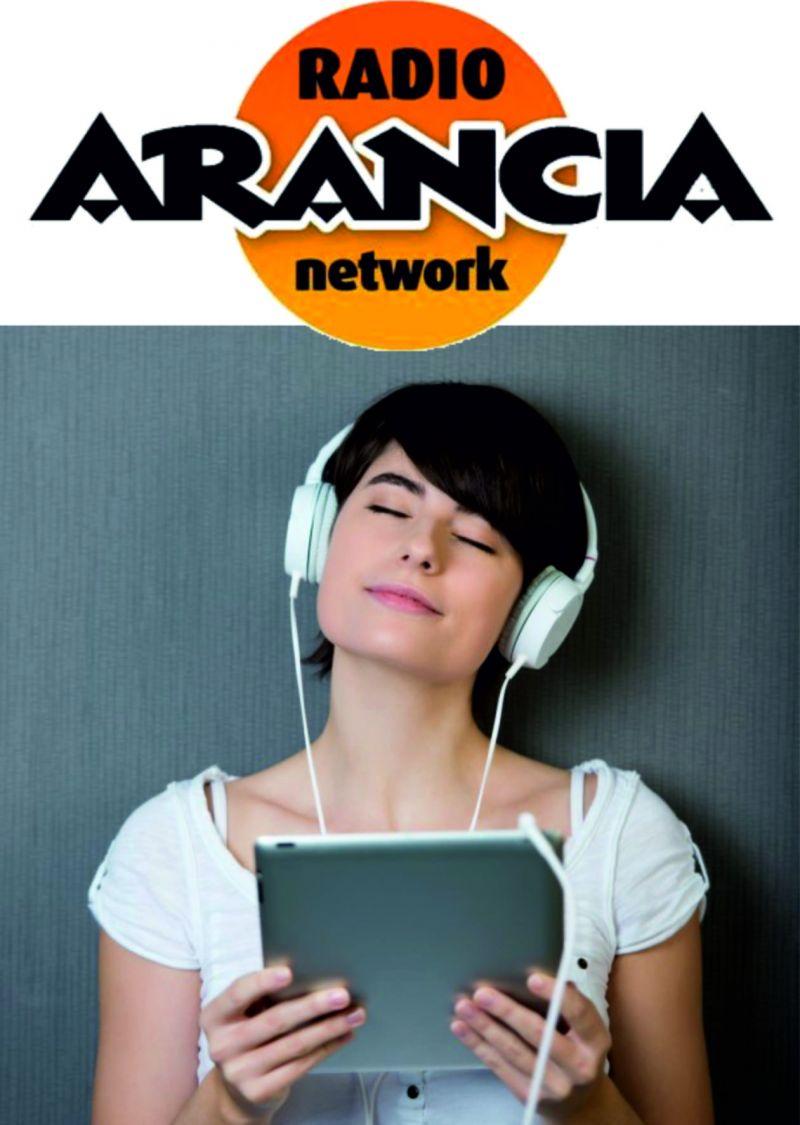 ascolta la diretta di radio arancia in moblita scegliendo il tuo computer o device preferito