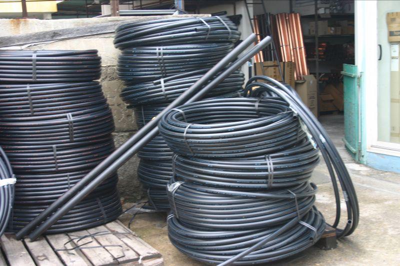 fornitura vendita materiali per idraulica