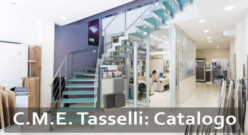 Offerta edilizia idraulica riscaldamento bagno C.M.E. TASSELLI Vallecrosia