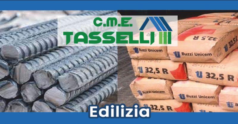 cme tasselli offerta materiali edili nizza - occasione prodotti per edilizia sanremo