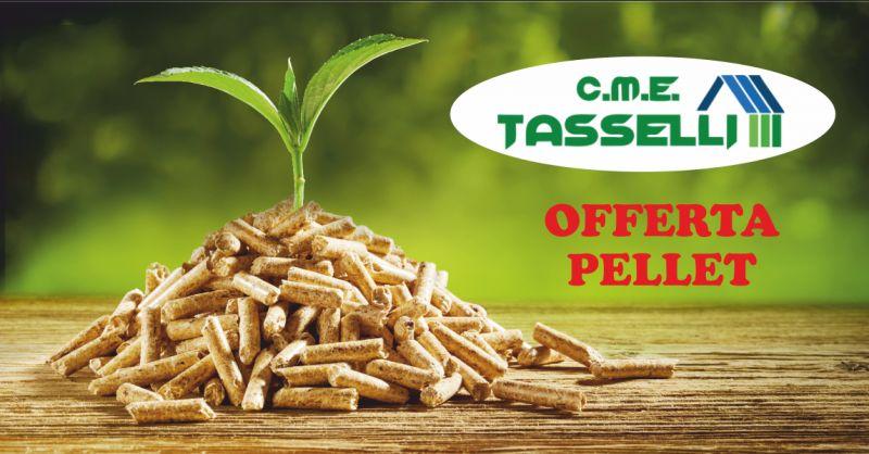 cme tasselli offerta vendita pellet in promozione imperia - occasione pellet all'ingrosso imperia