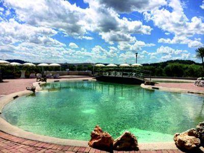 piscina la quercia fano