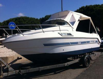 barca manta 620