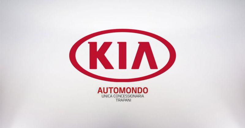 AUTOMONDO offerta concessionaria kia trapani - occasione vendita auto kia nuova trapani