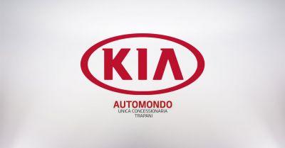 automondo offerta concessionaria kia trapani occasione vendita auto kia nuova trapani