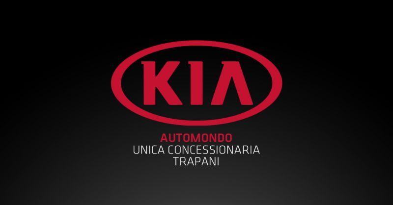 AUTOMONDO CONCESSIONARIA KIA - Offerta Concessionaria Auto Kia Trapani
