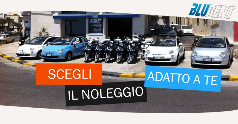 Offerta noleggio veicoli e citybike Gallipoli - Promozione noleggio mountain bike