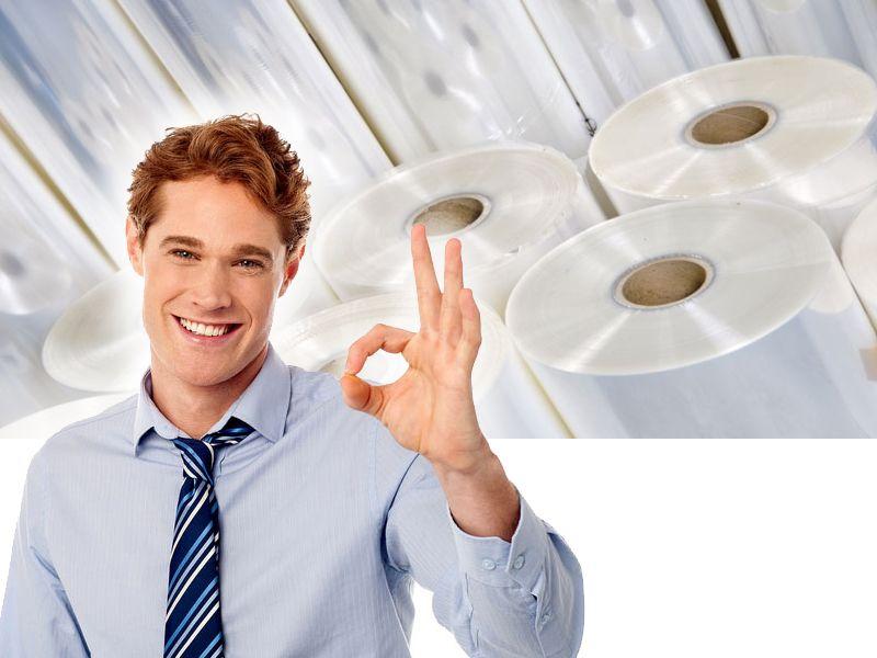 materiali e macchinari da imballaggio scopri