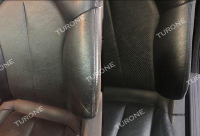 interni in pelle riparazione sedili auto