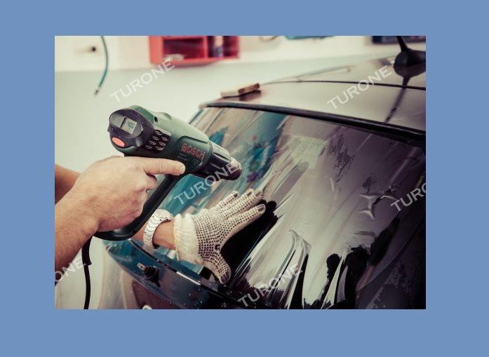 oscuramento vetri auto gela