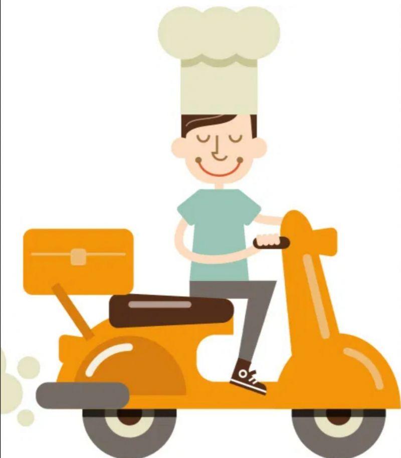Offerta Asporto e consegna pasto in azienda Agriturismo Al Luogo del Giulio Maniago