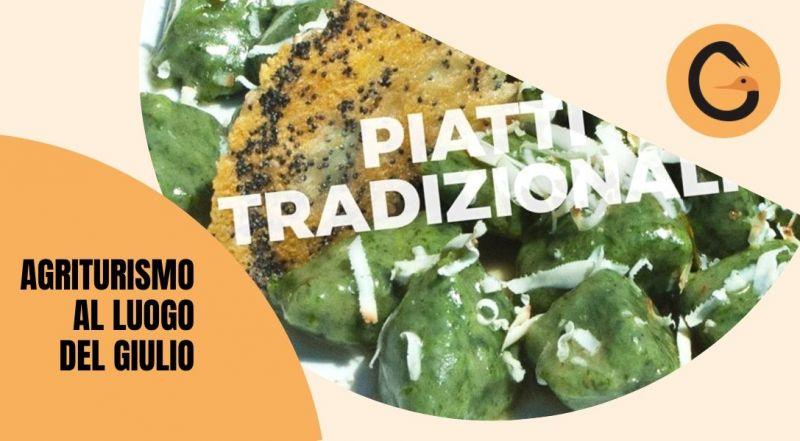 Vendita piatti tradizionali friulani a Pordenone Maniago – Occasione ristorante aperto con giardino e norme di sicurezza covid
