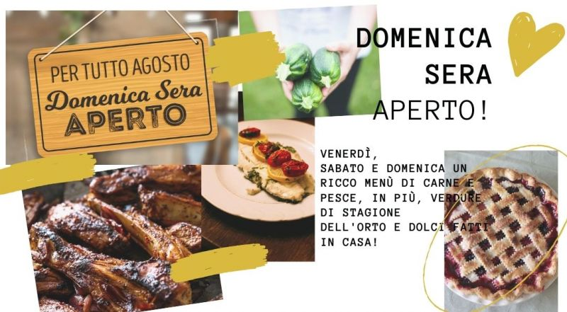 Offerta ristorante a Maniago con cucina tipica a Pordenone – occasione verdura dell'orto e dolci fatti in casa a Maniago Pordenone