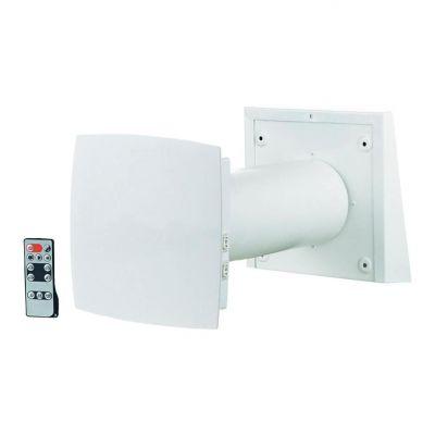 ventilazione meccanica controllata e recuperatore di calore contro la muffa