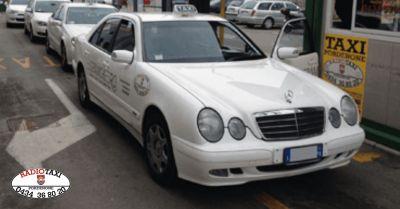 radio taxi offerta servizio di trasporto occasione taxi per persone disabili pordenone