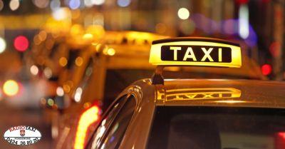 radio taxi offerta prenotazione servizio taxi occasione trasporto passeggeri pordenone