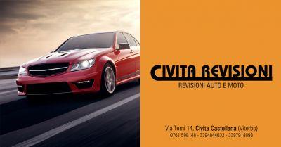 civita revisioni offerta centro revisione autoveicoli civita castellana viterbo