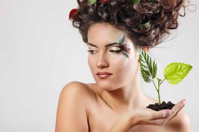 offerta colori ammonia free vicenza promozione extension capelli veri salone bio vicenza