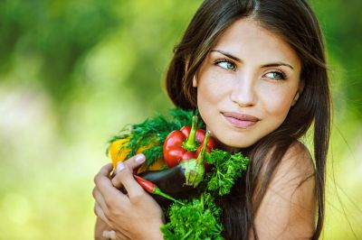 offerta vendita extension naturali promozione tinte bio prodotti naturali per capelli vicenza